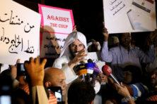 Salafistisch geld uit Koeweit komt toch wel in Nederland terecht