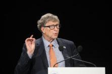 Geef Bill Gates toch die (rare) Nobelvredesprijs