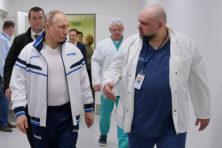 Russische roulette met een vaccin