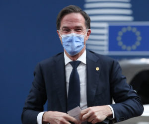 Rutte EU