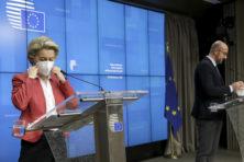 EU miste gouden kans om zich populair te maken