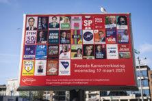 37 partijen – maar is er op 17 maart wel genoeg keus?