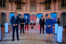 Verkiezingsdebat RTL was politieke televisie op haar best