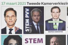 Het pijnlijke uitsluiten van Wilders door VVD en CDA
