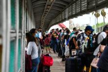 Ook president Joe Biden scheidt migrantenkinderen aan de Mexicaanse grens