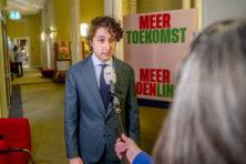 Bij GroenLinks zit het fundamenteel fout, al sinds 1989
