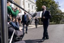 Hakkelende en 'seniele' Joe Biden blijkt wel degelijk scherp en alert