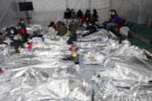 Ook Biden maakt nu kennis met de Amerikaanse immigratieproblemen