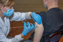 Vaccinatierace legt verrassende verschillen bloot