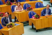 Hoe de Tweede Kamer een half etmaal eigen falen verbergt