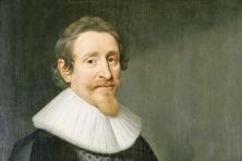 Wie was Hugo de Groot, de man van de boekenkist?