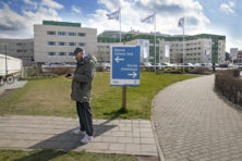 Ziekenhuis dreigt plaats te moeten maken voor dure appartementen
