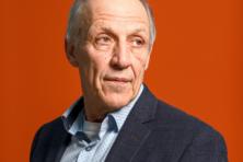Gerrit van Gelder: 'Ik wil meer groente op dat bord hebben!'