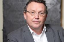 Jouke de Vries: 'Touwtrekken, weerstand overwinnen, dat ligt me wel'