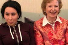 Schijnwerpers weer op tragisch lot Golfprinsessen