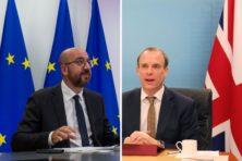 'Grote frustratie in Brussel over vaccinatiesucces van uit EU vertrokken Verenigd Koninkrijk'