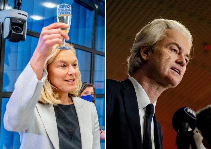 Kaag Wilders