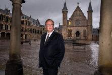 In memoriam Hans van Baalen: bitterballenliberaal in beste zin van het woord