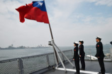 Hoe democratische landen de inname van Taiwan willen voorkomen