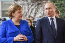 Duitsland heeft genoeg van EU-falen en koopt Poetins Spoetnik-vaccin in