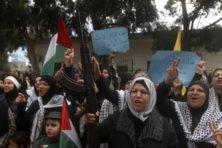 Veel Palestijnen vinden Hezbollah helemaal niet zo okay