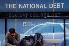 Schuldenberg voelt ongemakkelijk: wat als rente wél oploopt?