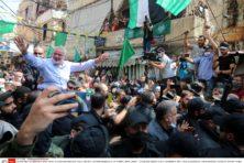 Openluchtmuseum van 50 jaar Palestijnse 'vrijheidsstrijd'