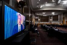 Krakende delen in het huis van de democratie (***)