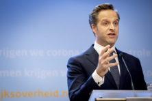 Geachte Hugo de Jonge: verlos ons van deze vaccinatiestrategie