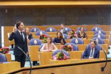 Advies aan Tjeenk Willink: een extraparlementair kabinet