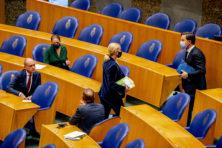 Motie van afkeuring tegen Rutte was ondemocratisch