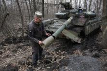 Spartelend Oekraïne bij de NAVO? Geen goed idee