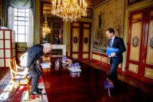 Reddingsoperatie Rutte zal Wilders toch niet echt verbazen