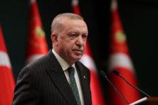 Waarom Erdogan Oekraïne wil helpen tegen Poetin