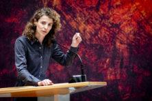 Geachte Sophie Hermans: u beschaamde tegenmacht in toeslagenaffaire