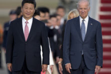 The Coming Cold War with China