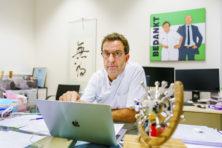 Diederik Gommers: 'Meer zit er echt niet in'
