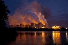 Steenkool beleeft een snelle neergang in het Westen