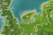 Op zoek naar overblijfselen uit het verloren Doggerland