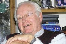 Eltje Ypeij (1927-2021): bruggenbouwer met potlood en rekenliniaal