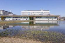 High Tech Campus hermetisch afgesloten op Koningsdag