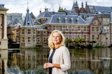 Koele Kaag: hoe D66-leider leerde onderhandelen in Arabische wereld