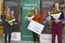 Dit zijn de winnaars van de Uitgeverij Verloren/Johan de Witt-scriptieprijs