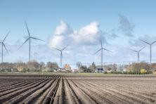 Het raadsel van het brommende windpark bij Veendam