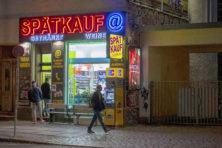Inwoners Berlijn hebben de Späti herontdekt