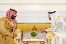 Kroonprinsen treden meedogenloos op tegen islamitisch extremisme
