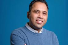 Ravi Vora: 'Het business model intrigeerde me'