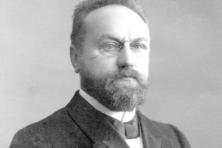 Theoloog met grote invloed op het protestantse denken