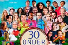 30 onder 30: Dit zijn de talenten die de toekomst van Nederland bepalen