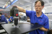 China: onze vergissing wordt nog steeds weggemoffeld